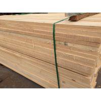 辐射松方木价格 辐射松板材厂