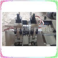 厂家供应不锈钢焊接机 金属锯条对焊机 钢筋螺纹钢闪光焊接机