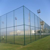 体育场围网 网球场专业施工 球场围网报价