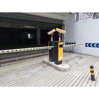 蚌埠豪冠智能停车场收费管理系统,直杆道闸,起落杆