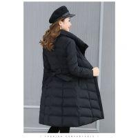 便宜时尚修身韩版流行女装棉衣外套批发