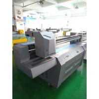 深圳市东方龙科赚钱新项目亚克力印花机 理光uv平板打印机