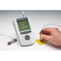 德国EPK涂层测厚仪MiniTest7400金属基材非破坏性测量
