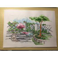 长沙别墅花园/庭院景观/阳台花园设计施工全方面服务 价格方案【植来植趣】