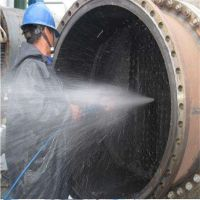 电厂高压清洗机HD50/22 冷凝器清洗机 篦冷机清洗机