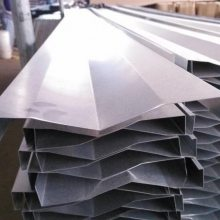 条形铝扣板天花吊顶厂