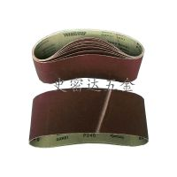 抛光砂带 金属抛光带 木材打磨带 915砂带机研磨带 砂带定做