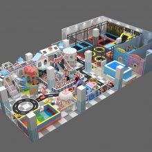 山东淘气堡厂家 儿童游乐园设备厂家 济南生产淘气堡