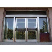 成都绵阳不锈钢玻璃防火门供应商,耐热性高,熔点高