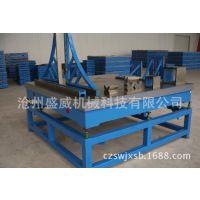 铸造浇铸工艺生产刮研铲点 铸铁平台 平板 工作台 支持支付宝交易