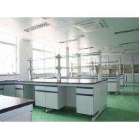 青海西宁钢木实验台厂家西宁全钢实验台价格实验边台