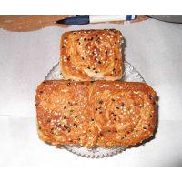 培训蜂蜜小面包做法包教会学费400