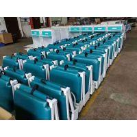 厂家直供简单伸缩床头柜 金属医用陪护床规格 欢迎来电订购
