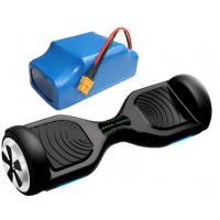 18650充电电池36V 4400mah扭扭车平衡车深圳电池厂家直销可定制