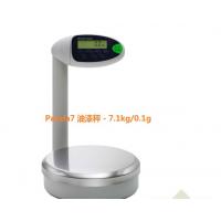 上海油漆ES-P10kg电子秤