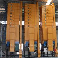安装周期短日处理200吨粮食烘干机粮食品质更好