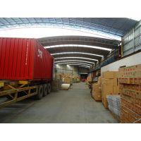 寻求南沙拖车仓库内装服务 码头外仓库对装服务