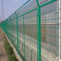 护栏网厂家 框架护栏网 圈地养殖铁丝网批发