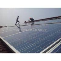 包头家庭屋顶太阳能光伏发电系统补助