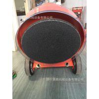 新款DMS250型金刚石水磨石机 铜芯电机水磨石地面研磨机