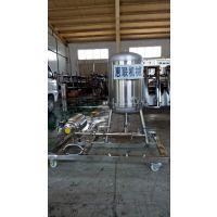 厂家供应优质白酒过滤机/高分子过滤机