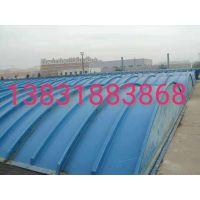 天津污水池玻璃钢盖板生产厂家