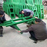 大孔径钻眼机植树种树机 拖拉机悬挂式钻孔机 果树种植施肥挖坑机