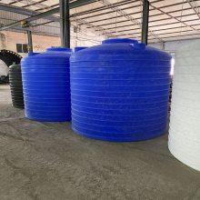 出厂价供应30立方塑料储罐 30吨农化工包装容器 30方塑料容器