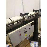 配数控车床的送料机 长棒料自动送料机 松下PLC控制器送料机