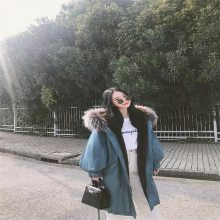 杭州常青服装批发市场 高端品牌时风国际新款羽绒服 女装品牌折扣走份挑款批发