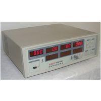 变压器(充电器)电量测量仪(GDW403C)