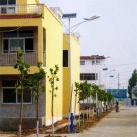 7米40瓦太阳能路灯多少钱