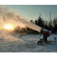 造雪机造雪温度 进口造雪机畅销长城品牌