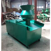 襄樊新型秸秆压块机成型机 玉米秸秆成型压块机的产品资料效率高