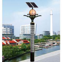 兴凯照明LED太阳能景观灯 可来图定制
