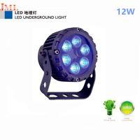 深圳照明厂家杰明朗直销 JML-SL-A12WB LED户外草坪灯 12W