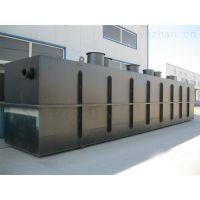重庆生活污水处理设备价格 重庆一体化污水处理设备山东润创环保
