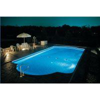 豪宅游泳池造价多少