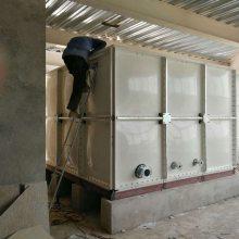 禹城smc玻璃钢水箱|组合玻璃钢水箱厂家新闻