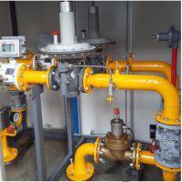 锅炉专用双路(2+0)天然气调压箱 枣强昂星
