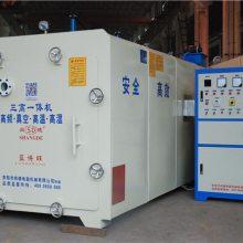 高频真空木材干燥机-「尚德机械」品质保证