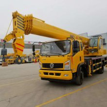 东风16吨吊车 龙祥重工 名优产品 支持分期
