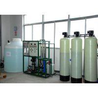 山西去离子水设备价格 水处理公司定制