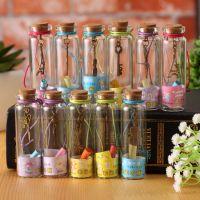 12星座漂流瓶木塞许愿瓶玻璃创意生日礼物新奇特别实用送女生同学