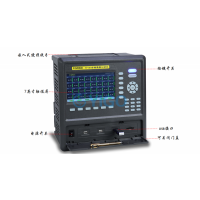 TP700-64多路记录仪/温升记录仪-擎科自动化