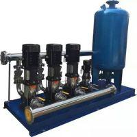 卓智供应空调循环水定压补水系统稳压膨胀机组自动排气定压装置