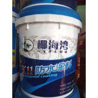 椰海湾K11柔性防水灰浆 武汉舵落口大市场厂家自营品牌