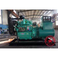 潍坊30千瓦柴油发电机组配套K4100D柴油机零部件