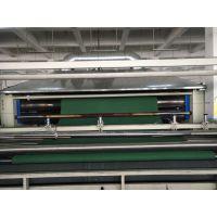 怀远厂家直销绿色土工布 养护反滤隔离透水防尘布