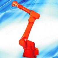 东莞自动喷漆机械手臂海智喷油机器人厂家